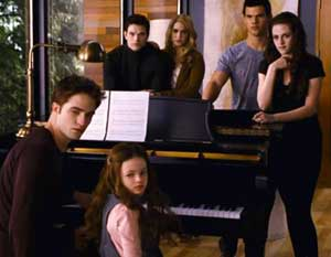 Cullens and piano